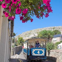 The Great Orme Tramway