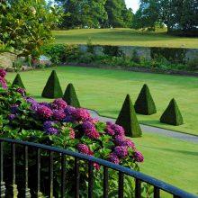 Plas Cadnant Hidden Gardens