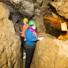 Great Orme Bronze Age Mines