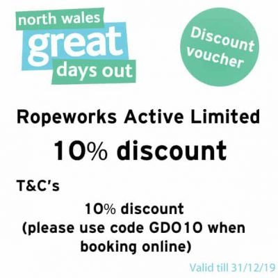 Ropeworks Active Discount Code